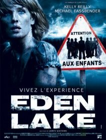Eden Lake - la critique + test DVD