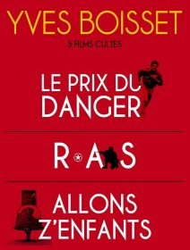 R.A.S. - la critique du film et le test DVD