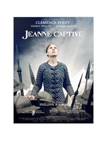 Jeanne Captive - la critique