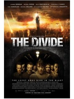 The divide - la critique