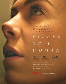 Pieces of a Woman - Kornél Mundruczó - critique