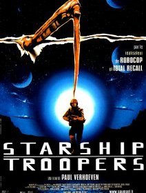 Starship troopers - la critique