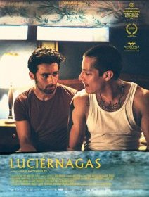 Luciérnagas - la critique du film