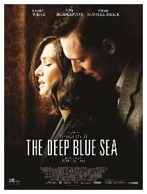 The deep blue sea - la critique