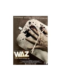 Waz (W Delta Z) - La critique + test DVD