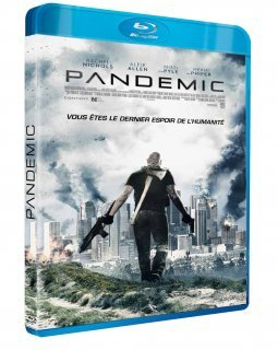 Pandemic - la critique du blu ray