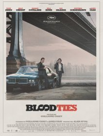 Blood Ties - la critique