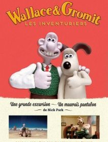 Wallace & Gromit : Les Inventuriers - la critique du film