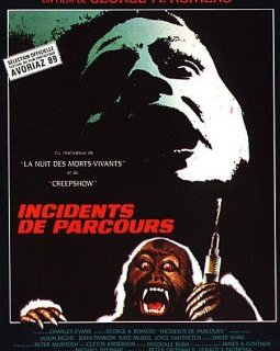 Incidents de parcours - la critique du film
