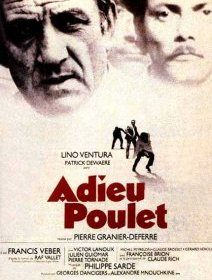 Adieu poulet - la critique du film
