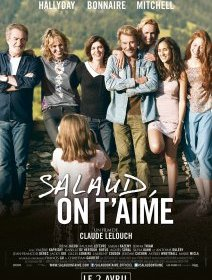 Salaud, on t'aime - la critique du film