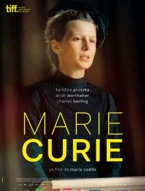 Marie Curie - la critique du film