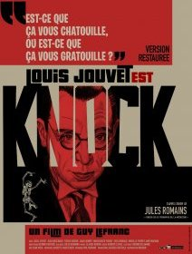 Knock - la critique