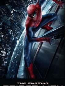 The Amazing Spider-man - bande-annonce 3 VOSF