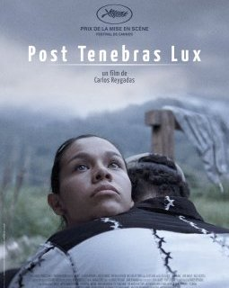 Post Tenebras Lux - la critique du film