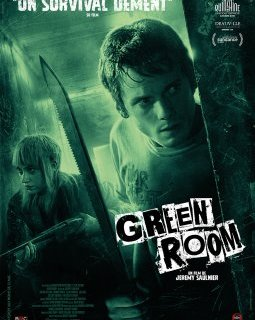 Green Room - la critique du film