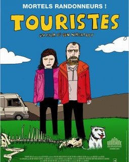 Touristes - la critique