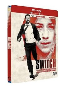 Switch - le test blu-ray
