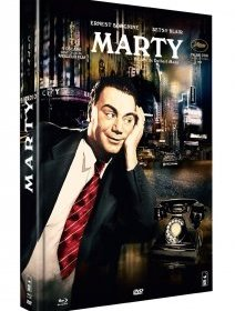 Marty - le test Blu-ray