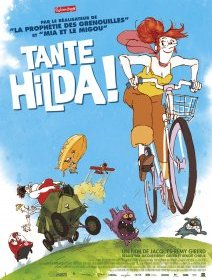 Tante Hilda ! - la critique du film