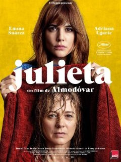 Julieta - la critique du film