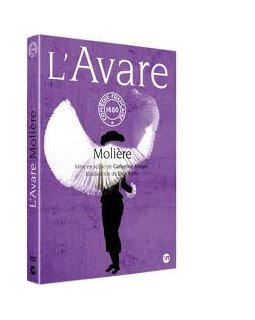 L'avare - la critique + le test DVD