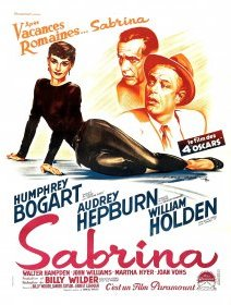 Sabrina - Billy Wilder - critique