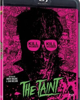 The Taint : le gore cracra en blu-ray, critique