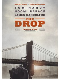 The drop - la bande-annonce du dernier film de James Gondolfini