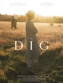 The Dig - Simon Stone - critique