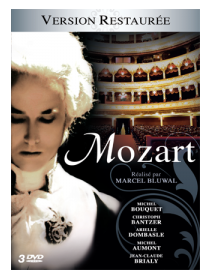 Mozart - la critique + le test DVD