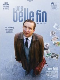 Une belle fin - la critique du film + le test DVD