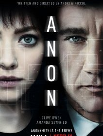 Anon - la critique du film