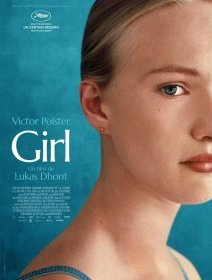 Girl - la critique du film + le test blu-ray
