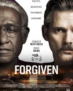 Forgiven - la critique du film