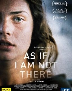 As If I Am Not There - la bande-annonce