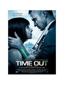 Time out - coup d'oeil