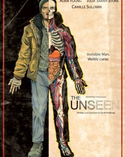 The Unseen - la critique du film