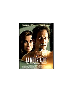 La moustache - la critique + test DVD