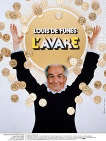 L'avare - la critique du film