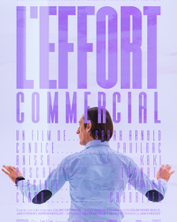 L'effort commercial - Sarah Arnold - critique du court métrage