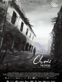 Chris the Swiss - la critique du film
