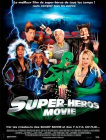 Super-héros movie