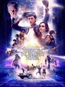 Ready Player One - la critique du film