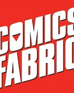 Comics Fabric, le nouveau label Delcourt