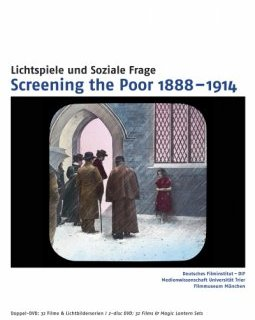 Screening the poor - La critique + Le test DVD