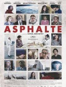 Asphalte - la critique