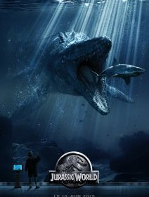 Jurassic World se joue des Dents de la Mer !