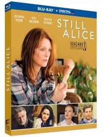 Still Alice - le test blu-ray