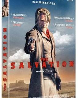 The Salvation - le test DVD